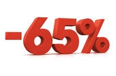 Le detrazioni del 55% prorogate e aumentate al 65%. Confermato anche il 50%