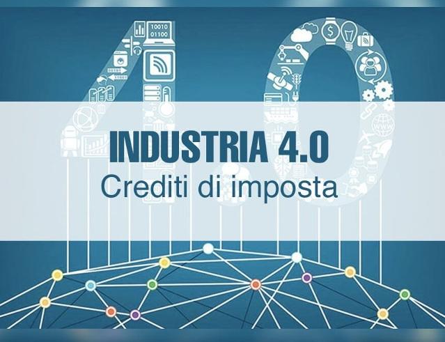 Industria 4.0 – Legge di Bilancio 2021- Credito di Imposta
