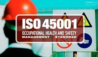 ISO 45001 – Standard internazionale per la salute e la sicurezza sul lavoro (OH & S)