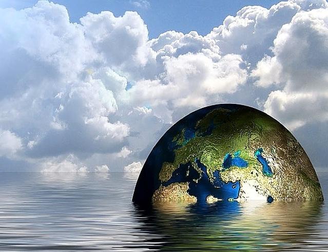 Riscaldamento globale: divario tra obiettivi e realtà
