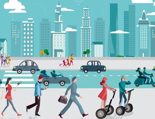 I trasporti nel futuro con l'infomobilità partono da Torino