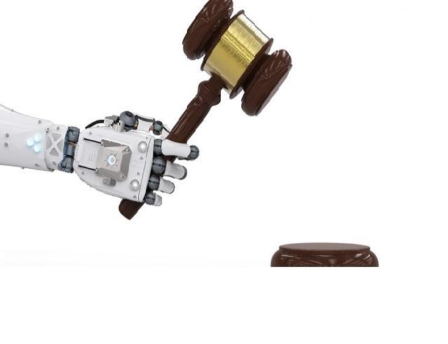 Intelligenza artificiale: aspetti legali e temi irrisolti