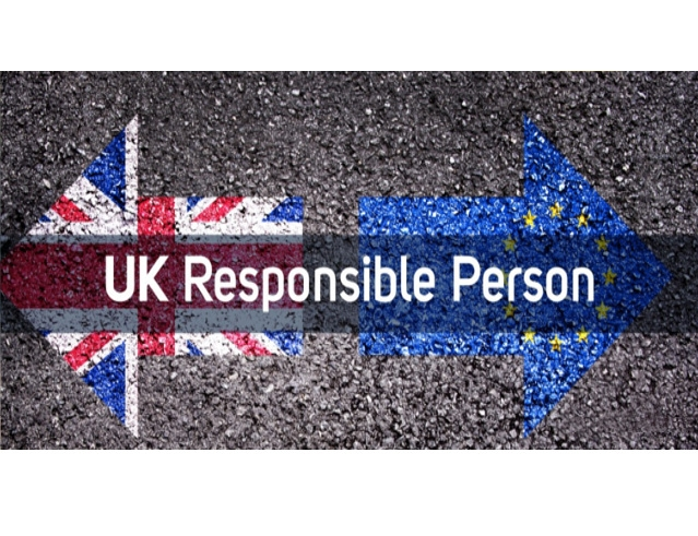 "Brexit – Chiarimenti su ""Authorised or responsible person in the UK"""