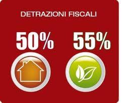 Detrazione 55%, ok alla proroga della Commissione Ambiente della Camera