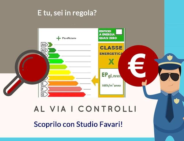 Sanzioni APE: Modifica alla normativa regionale della Lombardia