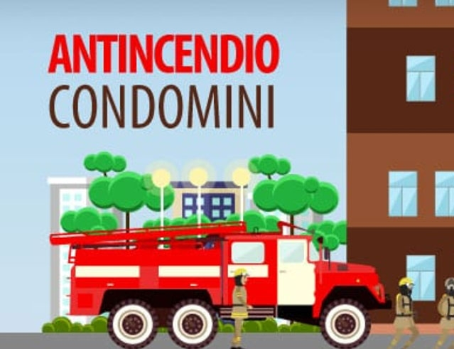 Antincendio in edifici di civile abitazione: Modifiche al DM 246/1987