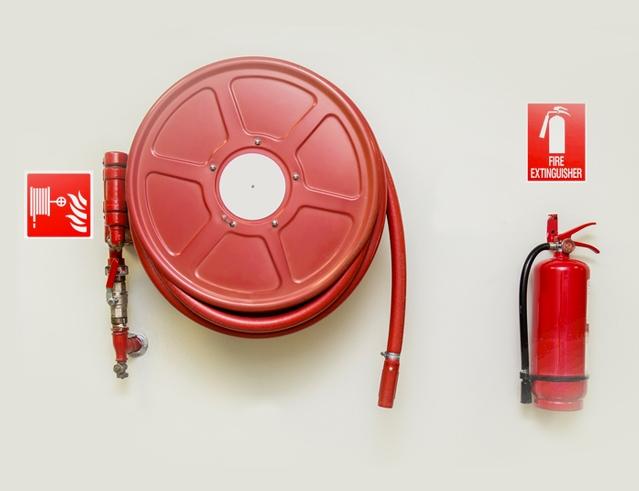 Prevenzione incendi: Regola tecnica verticale per attività commerciali