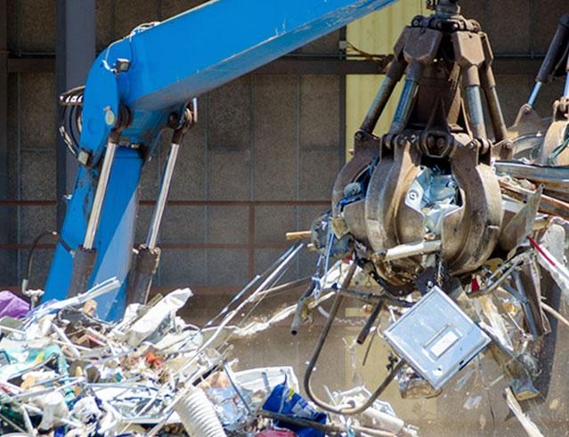 Quali sono gli adempimenti ROHS e RAEEper il produttore di macchinari?