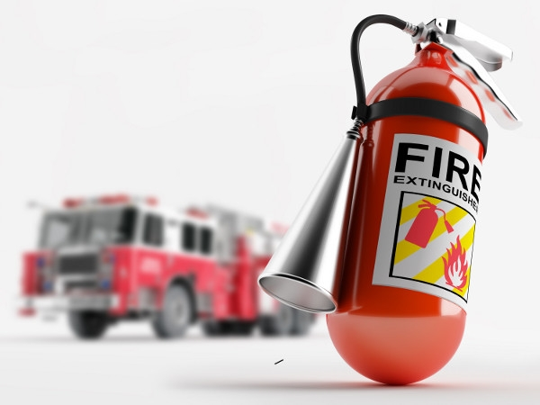 Prevenzione Incendi: Decreto del Ministero dell'interno del 08/11/2019