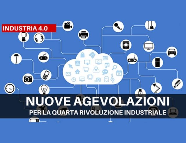Perizie Giurate – Industria 4.0