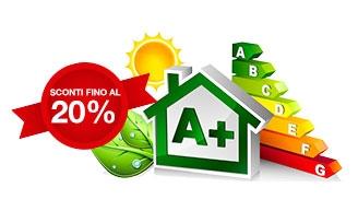 Certificazioni Energetiche in Promozione!